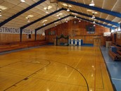 The Gym is Open at Lunch!!