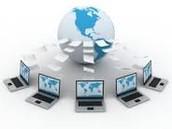 El comercio electrónico, también conocido como e-commerce