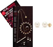 Real Simple: The Deja Vu Pearl Studs