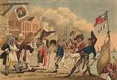 Nepoleon's Blunders