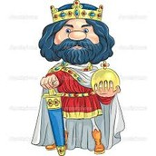 King Charles the Fifth's blog!