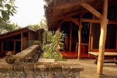 My Ideal house in Nicaragua