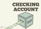 Checking Account