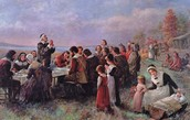 """The Pilgrims and the Puritans - """"Leave us Alone"""""""