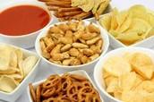 Tip #7 Save on Snacks