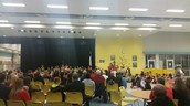 Talented 4th/5th Musical Performance