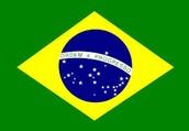 21-Tiradentes y 22-Descubrimiento de Brasil