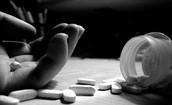 Suicide or Overdosing