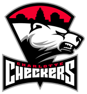 Charlotte Checkers Hockey Team