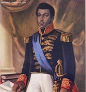 Jean- Jacques Dessalines