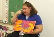 Ms. Cathy Maurer - teacher