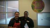Spotlight on Ms. Johnson and Ms. Coronado