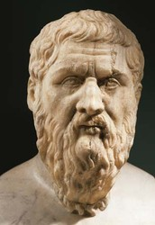 About Plato