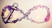 we refuse to sink