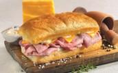 Union Grove's Finest Sandwich Shop