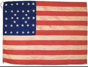 Union American Flag