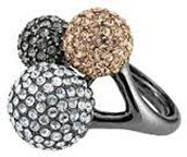Soiree Trio Ring $12  (75% off)
