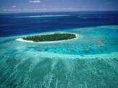 Great Barrier Reef, Coral Sea