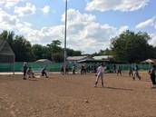 Join us for Softball this Tuesday!