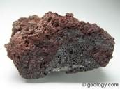 igneous rockes