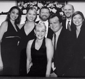 Diane DeWaal & Family