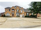 Over 4,300 sq ft in BRIDLEWOOD!
