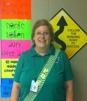 PBIS Teacher of the Week (post Spring Break)