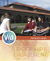 Global Leadership & Engagement (GLE)