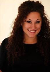Tigerette Director, Ashley Auchey