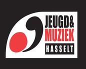 Jeugd en Muziek Hasselt