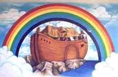 God's Promise to Noah