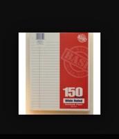 paquete de papel