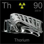 This is also Thorium.