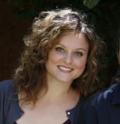 Amanda Pomeroy - Executive Consultant