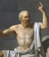 Socrates (Literary)