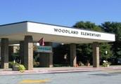 Woodland Elementary Media Center