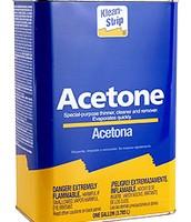 Acetone product