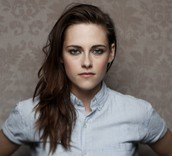 Kristen Stewart as Lena Haloway