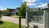 Minor Memorial Library (Roxbury)