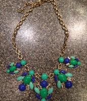 Juniper Necklace