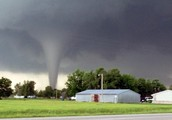 Shawnee, Oklahoma Tornado and Moore, Oklahoma Tornadoes