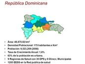Mapa de densidad de población