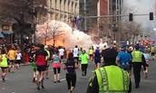 Boston Bombing 2013