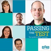 GED - Passing The Test.