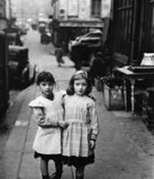 Les Aimes, Paris, 1952