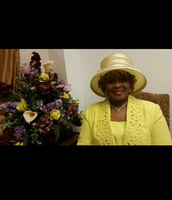 Cheif Apostle Linda Williams