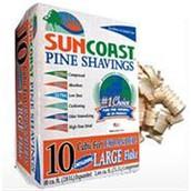 Pine Shavings (Large Flake)