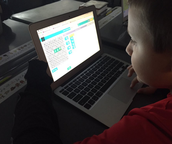 Coding and Spelling!