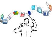The Symphony of Social Media