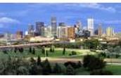 Colorado in the day